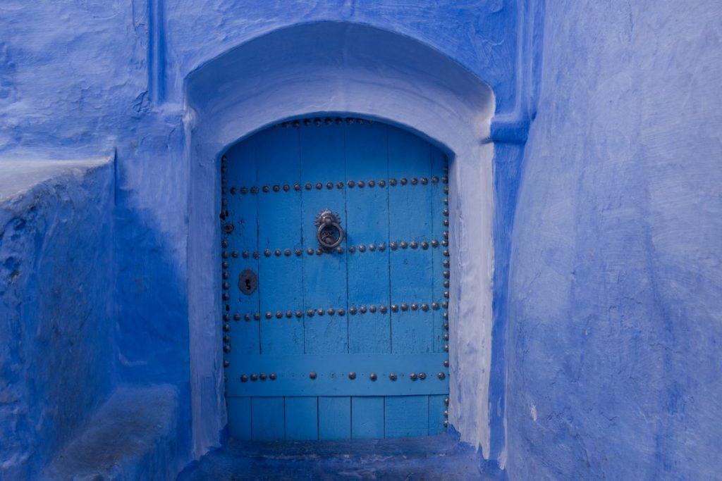 дверь ворота